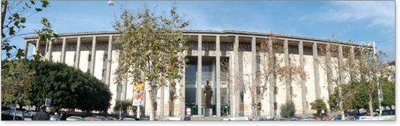 Risultati immagini per immagine tribunale di catania